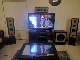 custom dayton audio reference build home theater forum and