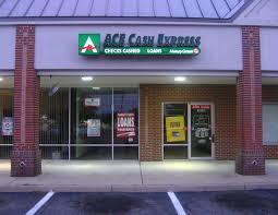 payday loans in va ace express 3819 kecoughtan rd hton va 23669