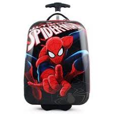 amazon black friday luggage spider man polycarbonate hard shell luggage case hard case