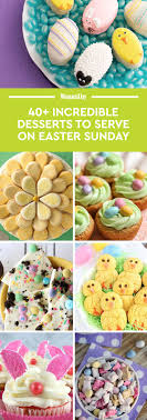 easter desserts 51 best easter desserts easy ideas for easter dessert recipes