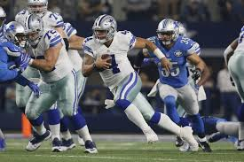 cowboys lions the best of 2017
