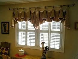 Kitchen Curtain Valance Ideas Ideas Decorating Kitchen Valance Ideas