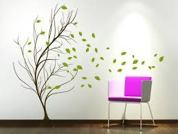 deko baum wand deko baum wand spektakuläre auf moderne ideen mit der als wanddeko