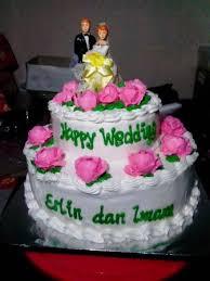 wedding cake sederhana harga kue pengantin terbaru hari ini update november 2017