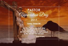 pastor appreciation day month pastor gifts