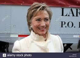 Hillary Clinton Hometown Ny by New York Senator Hillary Clinton At The Fernando Ferrer Mark Green