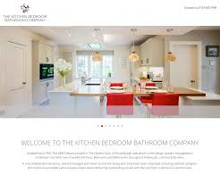 the kitchen bedroom bathroom company edinburgh