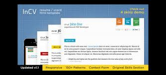 Check Resume Online by 41 Html5 Resume Templates U2013 Free Samples Examples Format