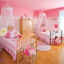chambre fillette chambre de princesse pour deux fillettes chambre inspirations