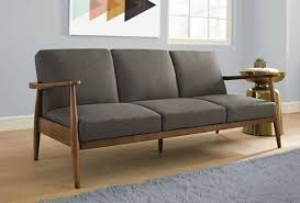 cheap mid century modern sofa remodelaholic 15 stunning mid century modern furniture pieces