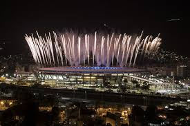 olympics opening ceremony 2016 date start time for live broadcast