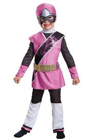 Kids Ninja Halloween Costume U0027s Pink Ranger Ninja Steel Costume Kids Costumes