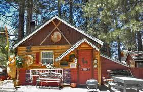 Tree Top Cottage Big Bear by Big Bear Cabins 4 Less At Big Bear Lake Ca 909 866 3105