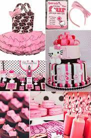 printable hello kitty birthday party ideas 30 best hello kitty birthday party ideas images on pinterest