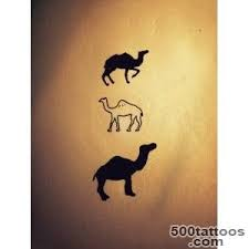 camel tattoo designs ideas meanings images