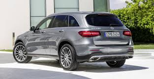 suv mercedes mercedes benz glc unveiled u2013 the suv sweet spot image 351731