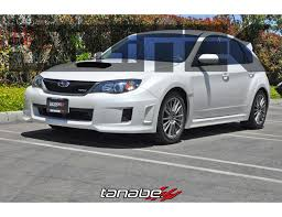 subaru sti 2016 stance tanabe gf210 sustec maximum performance springs sti u0026 wrx sedan