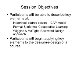 design applying the elements design and implementation of active and cooperative learning karl a
