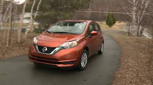 compact nissan versa 2018 nissan versa interior exterior and test drive youtube