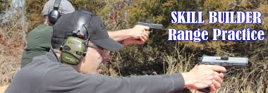 saftd mi workshop shoot nj firearms training