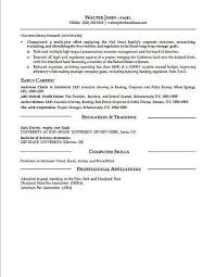 cover letter for general counsel position cover letter sample