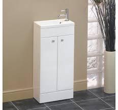 Oslo Bathroom Furniture Eastbrook 1 064 51 005 Oslo 39 Compact Vanity Unit Basin