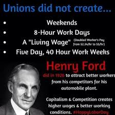 Where Did Memes Come From - does the 8 hour day and the 40 hour week come from henry ford or