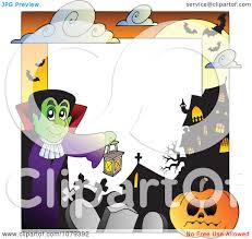 clipart vampire cemetery jackolantern and haunted house halloween