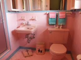 Retro Pink Bathroom Ideas Pink Bathroom Ideas Pinterest Best Bathroom Decoration