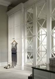 Armoire With Mirrored Front Best 25 Mirrored Wardrobe Doors Ideas On Pinterest Mirrored