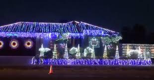 you u0027ll be u0027thunderstruck u0027 by this ac dc themed christmas lights