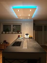 Wohnzimmer Mit Indirekter Beleuchtung Stuckleisten Lichtprofil Für Indirekte Led Beleuchtung Von Wand