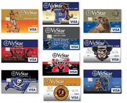 Bank Of America Change Card Design Check Cards Vystar Credit Union