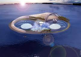 top underwater hotels of the world