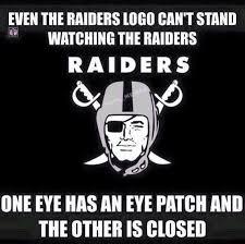 Funny Raider Memes - fuck the raiders home facebook