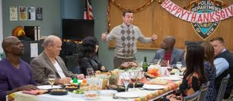 thanksgiving 2015 friends modern family and more great tv