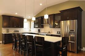 Kitchen Island Dining Table Kitchen Island Instead Of Table Interior Decorating And Home