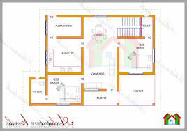 House Plans Under 1200 Square Feet House Plans In Kerala 1200 Arts
