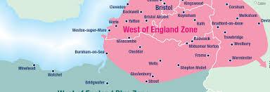 map uk bath network maps bristol bath and the west uk