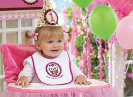baby birthday ideas for your baby girl s birthday photo shoot