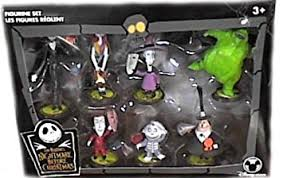disney tim burton s nightmare before figurine