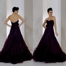 purple wedding dress purple wedding dresses weddings dresses