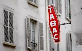 bureau de tabac et si ma nouvelle agence bancaire était mon bureau de tabac