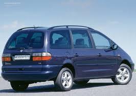 volvo volkswagen 2000 volkswagen sharan specs 1996 1997 1998 1999 2000 autoevolution