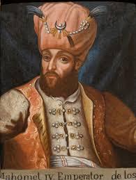 The Last Sultan Of The Ottoman Empire The Sultans Of The Ottoman Empire C 1300 To 1924
