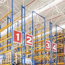 warehouse lighting layout calculator commercial lighting and commercial led solutions tcp lighting