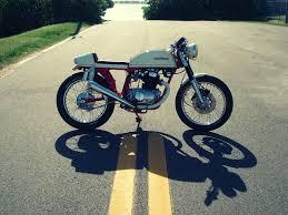 vintage honda vintage honda cb200t cafe racer custom motorcycles u0026 classic