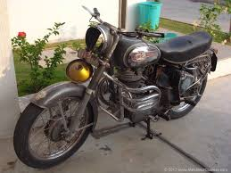 how to convert a classic bike from 6 to 12 volts u2022 matchless clueless