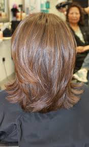 rounded layer haircuts round layers hair cuts pinterest layering hair style and