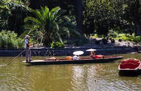 Royal Botanical Gardens Restaurant by Punting On The Royal Botanic Gardens U0027 Ornamental Lake Melbourne